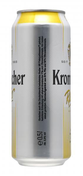 Krombacher Radler (Einweg)