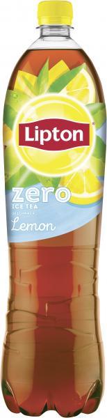 Lipton Ice Tea Zero Lemon