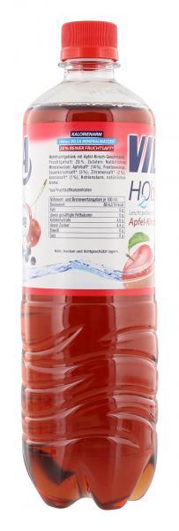Vilsa H2Obst Apfel-Kirsche (Einweg)
