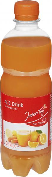 Jeden Tag ACE-Drink-Vitamingetränk (Einweg)