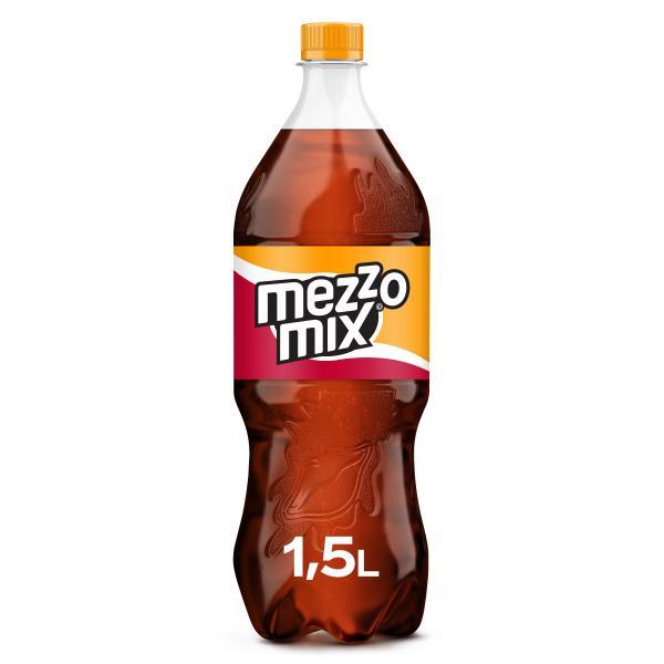 Mezzo Mix (Einweg)