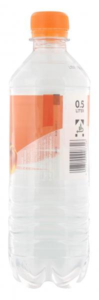 Aqua Nordic Erfrischungsgetränk Pfirsich (Einweg)
