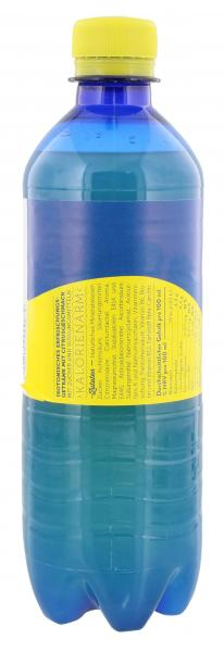 Aqua Nordic Iso Sport Lemon Grape (Einweg)