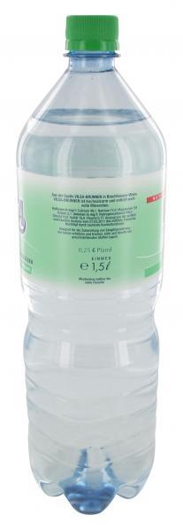 Vilsa Brunnen Mineralwasser medium (Einweg)