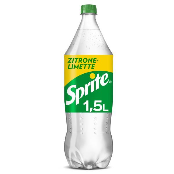 Sprite (Einweg)