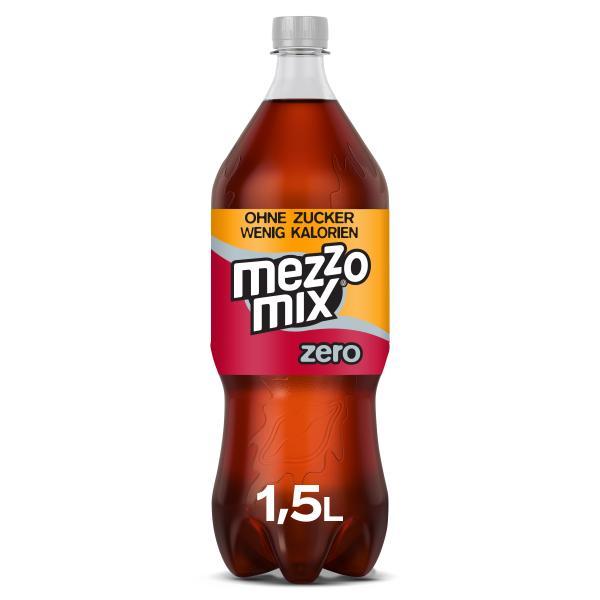 Mezzo Mix Zero (Einweg)