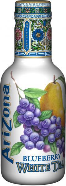 Arizona White Tea Blueberry (Einweg)