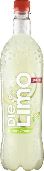 Granini Die Limo Limette + Zitrone (Einweg)
