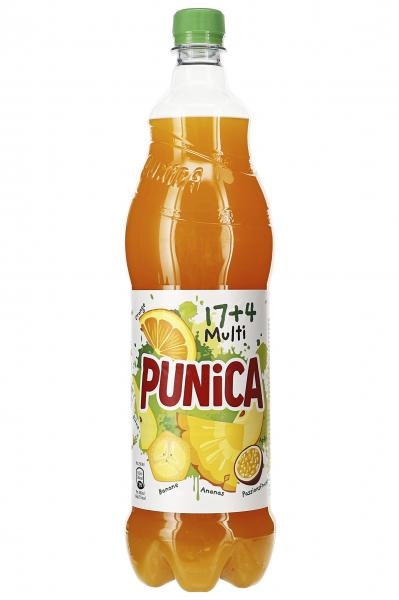 Punica Multivitamin 17+4 (Einweg)
