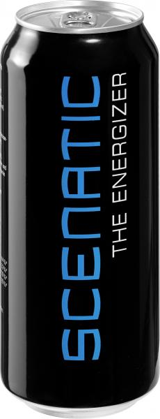 Scenatic Energy Drink (Einweg)