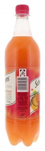 Schweppes Fruity Grapefruit & Acerola (Einweg)