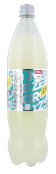 Schweppes Bitter Lemon Zero (Einweg)