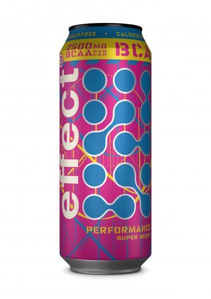 Effect Performance Super Berry Einweg