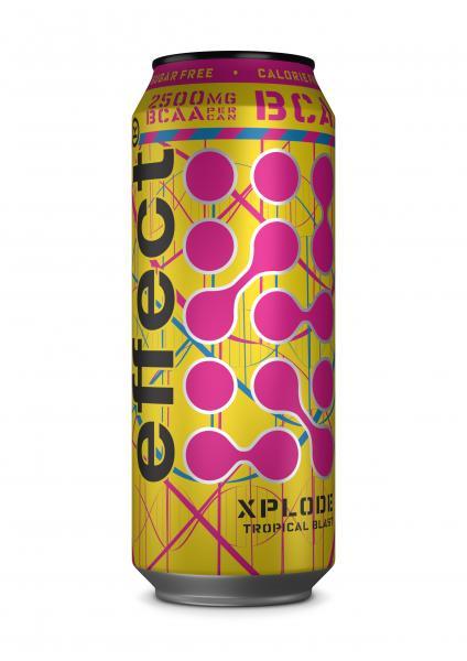 Effect XPLODE Tropical Blast Einweg