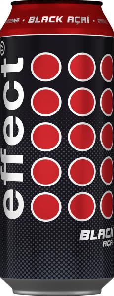 Effect Energy Drink Black Acai (Einweg)