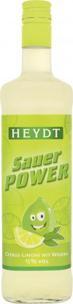 Heydt Sauer Power