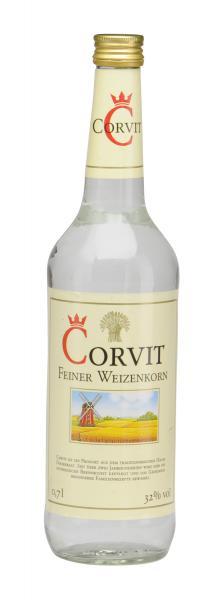 Corvit Feiner Weizenkorn