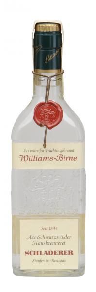 Schladerer Williams-Birne