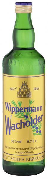 Wippermann Wacholder