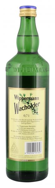Wippermann Wacholder