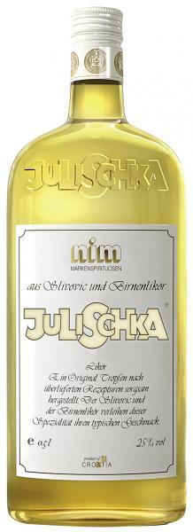 Julischka Birnenlikör