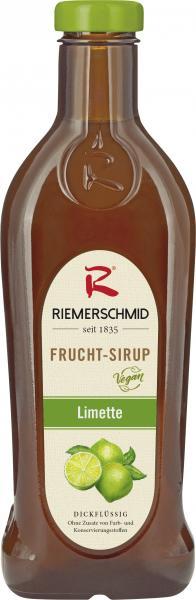 Riemerschmid Frucht-Sirup Limette