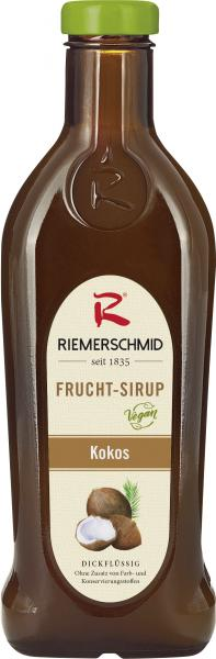 Riemerschmid Frucht-Sirup Kokos
