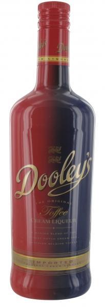 Dooley's Original Toffee Cream Liqueur
