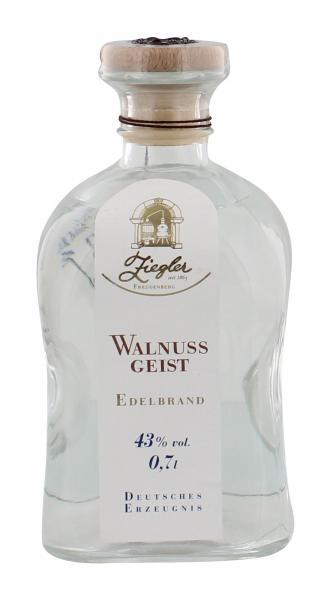 Ziegler Walnussgeist