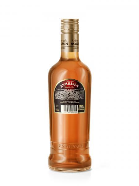 Asmussen Original Jamaica-Rum