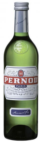 Pernod Paris