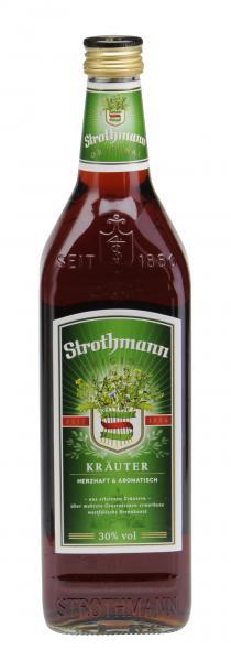 Strothmann Kräuter