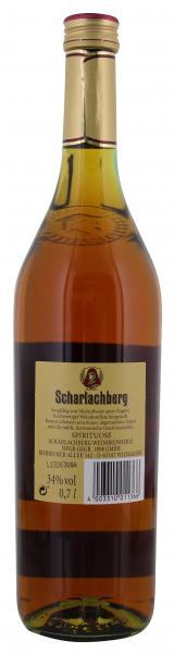 Scharlachberg Meisterspirituose