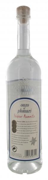 Isidoros Arvanitis Ouzo Plomari