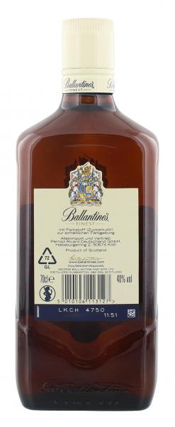 Ballantine's Blended Scotch Whisky