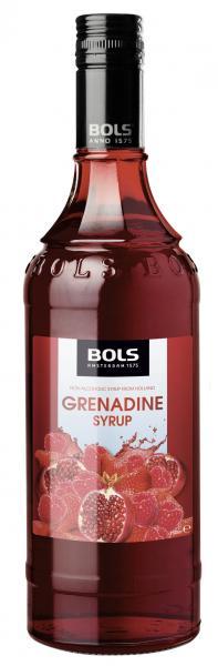 Bols Sirup Grenadine
