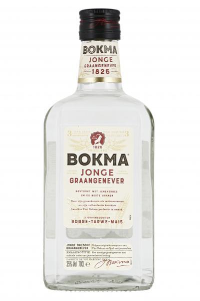 Bokma Jonge Genever