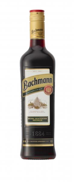 Bachmann Magenlikör 36% Vol.