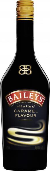 Baileys Caramel Flavour