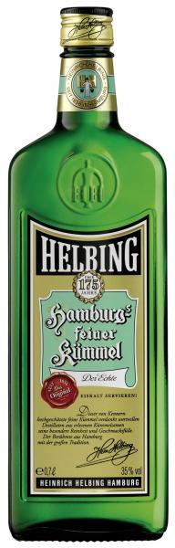Helbing Kümmel 35% Vol.