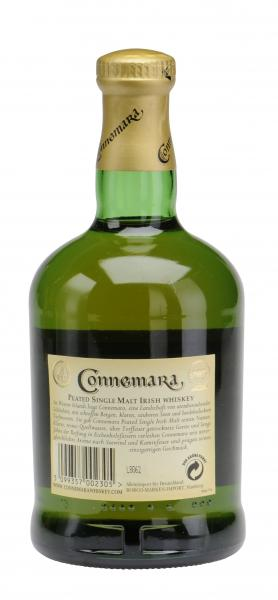 Connemara Single Malt Irish Whiskey Original