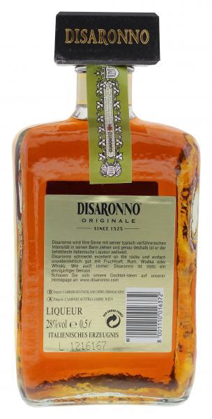 Disaronno Amaretto Originale