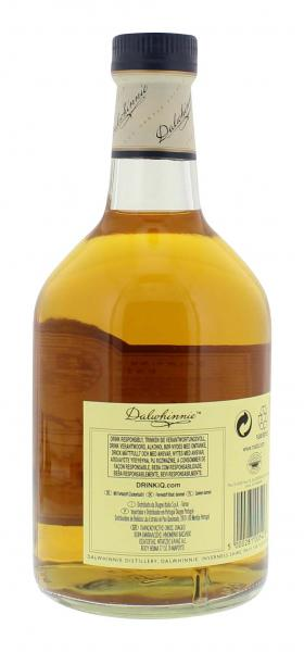 Dalwhinnie 15 Years Highland Single Malt Scotch Whisky