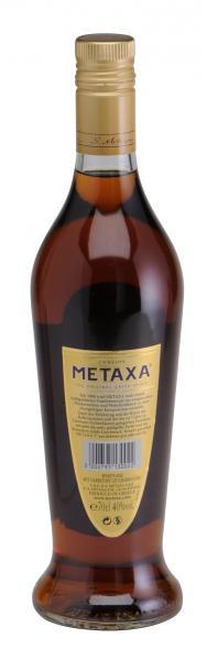 Metaxa 7-Sterne