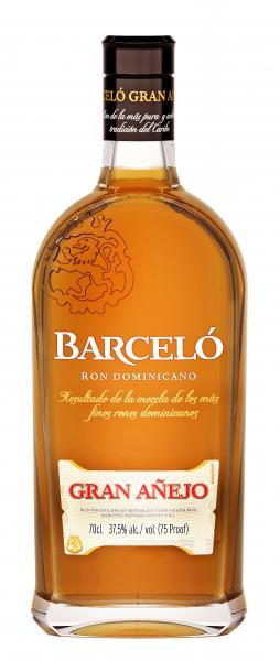 Ron Barceló Gran Anejo
