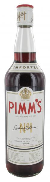 Pimm's The Original No. 1 Cup