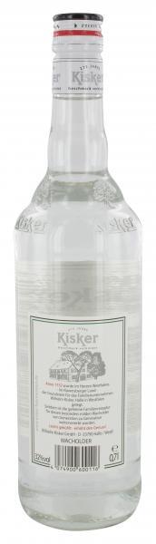 Kisker Wacholder