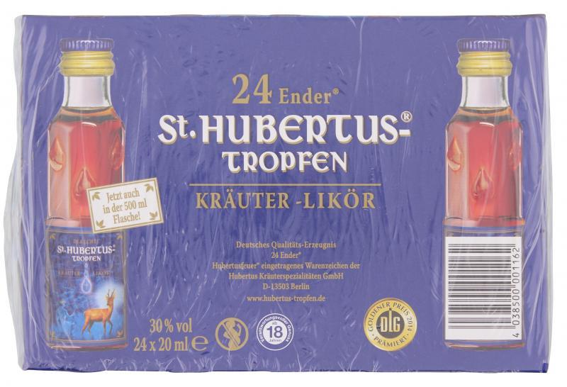 St. Hubertus Tropfen