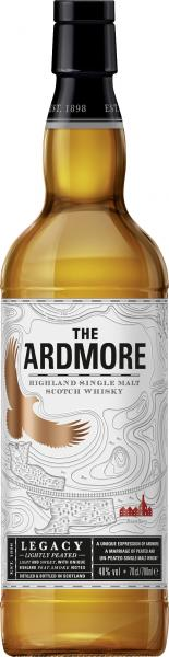 Ardmore Legacy Highland Single Malt Scotch Whisky