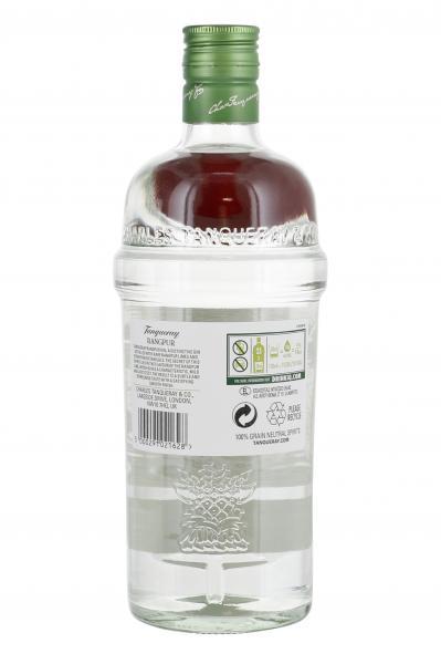 Tanqueray Rangpur Distilles Gin 41,3% Vol.